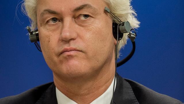 Regering Australië staat komst Wilders toe