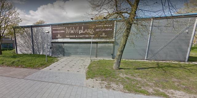 Gemeente sluit partycentrum in Noord na vondst van kogelgaten