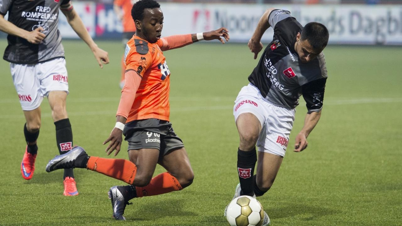 Bekijk de samenvatting van FC Volendam-MVV