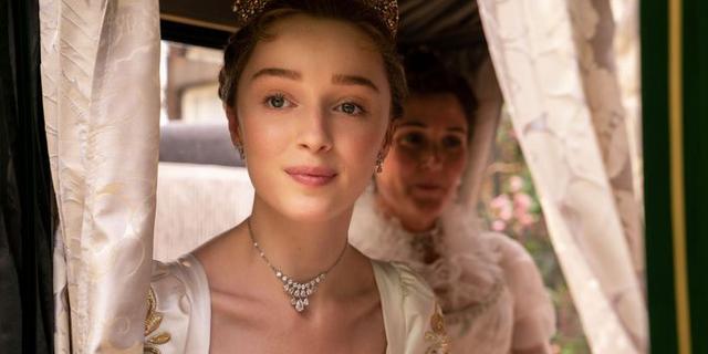 Populaire Netflix-serie Bridgerton krijgt ook derde en vierde seizoen