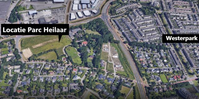 Plan Heilaar Parc in Breda terug naar tekentafel na afkeuring college