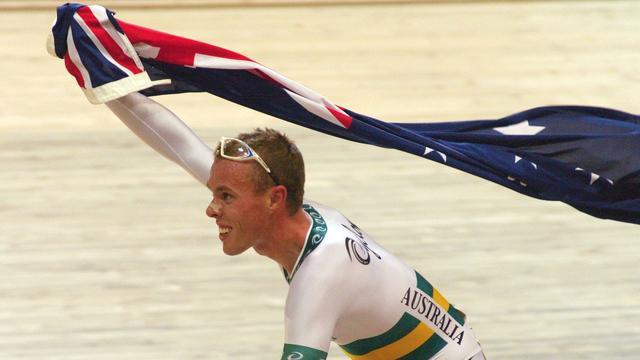Olympisch kampioen baanwielrennen Wooldridge (39) overleden