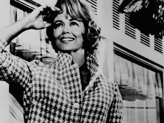 Ze won in 1957 een Oscar