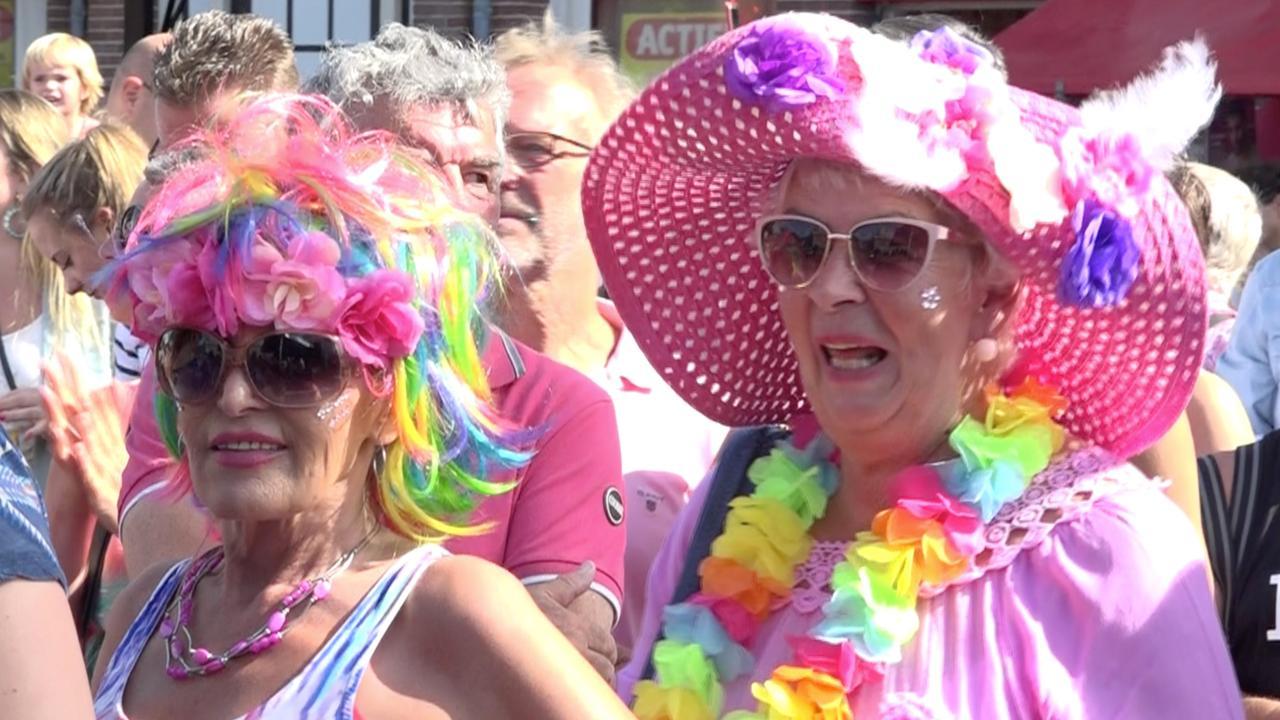 Is Pride Amsterdam te groot en te commercieel geworden?