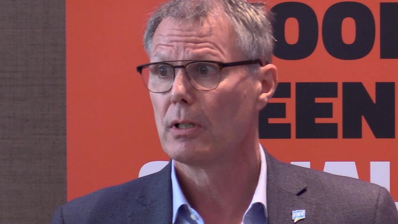 FNV: 'Veel mensen kunnen eerder stoppen met werken'