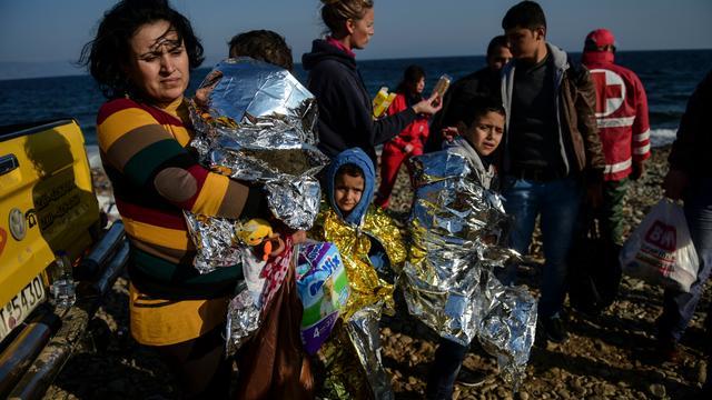 Twintig Afrikaanse migranten vermist op zee