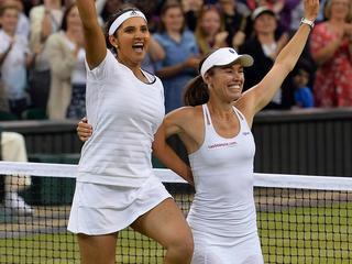 34-jarige Zwitserse won achttien jaar geleden Wimbledon-titel in enkelspel