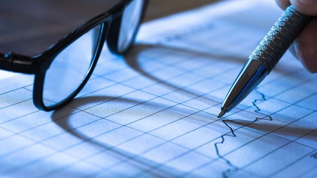 'Alsmaar stijgende aandelenkoersen geven misleidend beeld'
