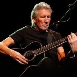 Roger Waters geeft 23 juni vierde concert in Ziggo Dome