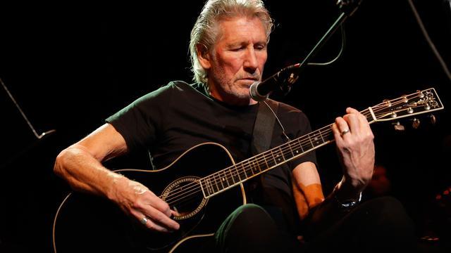 Roger Waters geeft 23 juni vierde concert in Ziggo Dome