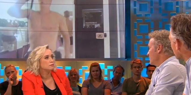 Hoe is het om als publiek bij een tv-uitzending te zitten?