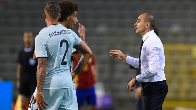 Martinez zegt dat België nog veel werk te verzetten heeft