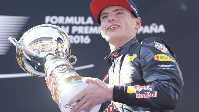 'Dit Formule 1-seizoen is gemaakt door Verstappen'