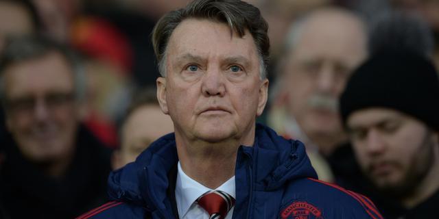 Van Gaal beseft dat United zich moet bewijzen in Champions League