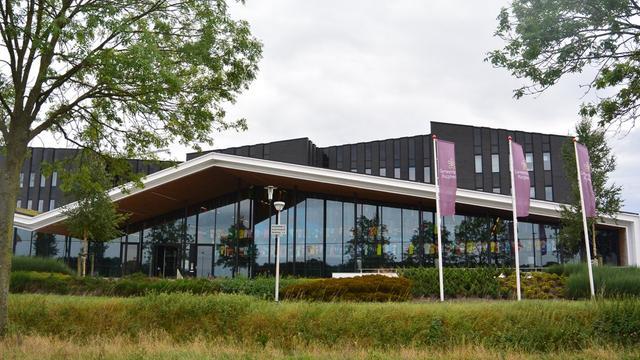 Nieuw dorpshuis Rucphen klaar in oktober