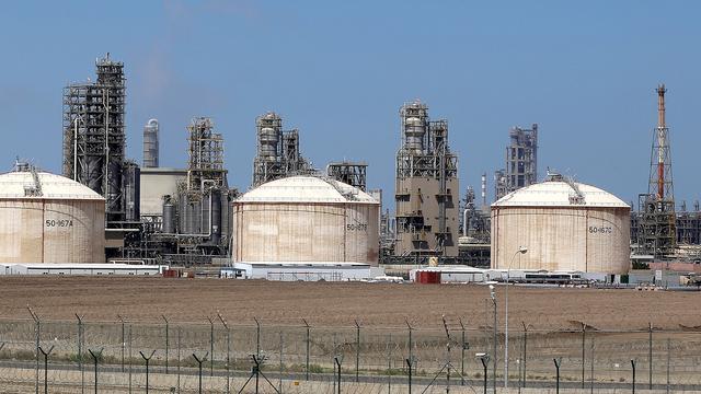 Grote staking beperkt olieproductie Koeweit