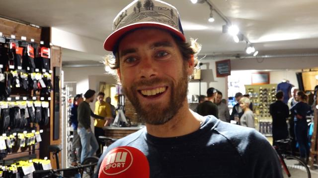 Ten Dam vraagt Dumoulin dit weekend of hij Tour wil rijden