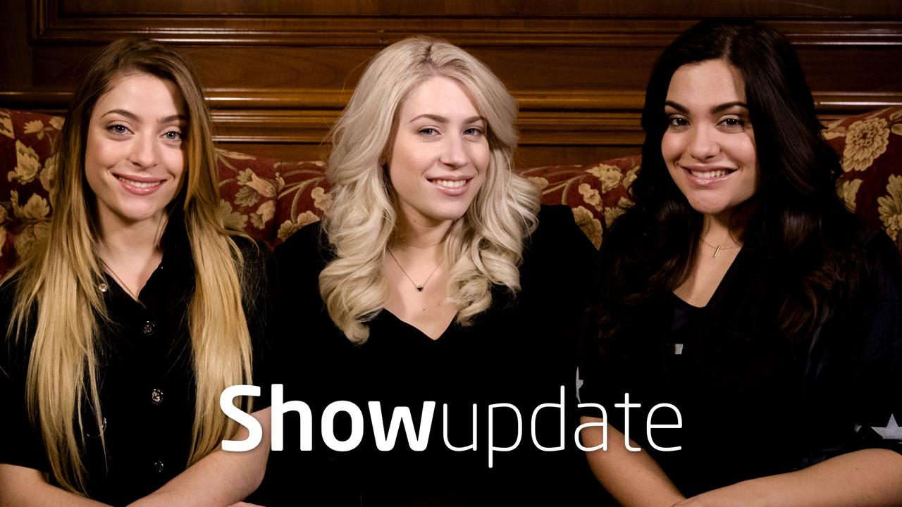 Show Update: OG3NE sneert naar BLØF