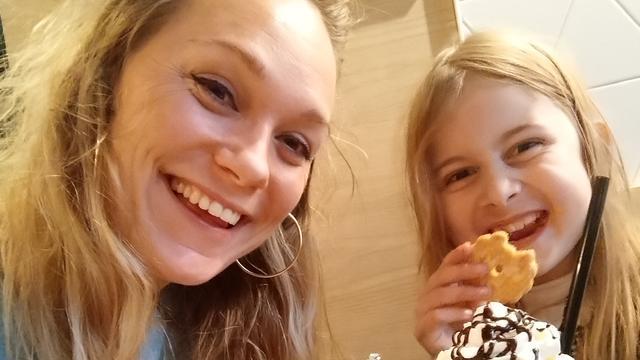 Hulp aan huis: 'De kinderen klampten zich vast aan mijn benen'