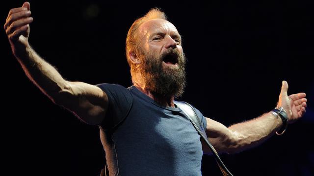 Zanger Sting veilt deel van zijn kunstcollectie