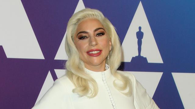 Lady Gaga scoort zesde nummer 1-album op rij in Verenigde Staten
