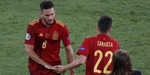 Spaanse spelers storen zich aan kritiek Van der Vaart: 'Hij praat onzin'
