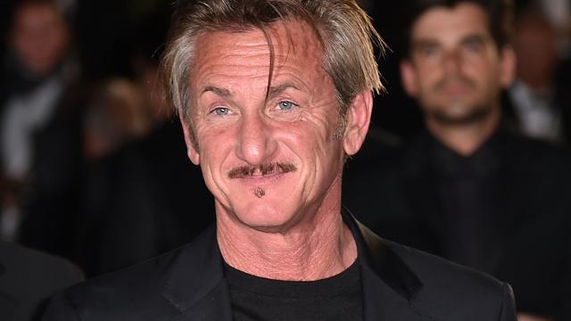 'Sean Penn met Kate del Castillo in de clinch over docuserie El Chapo'