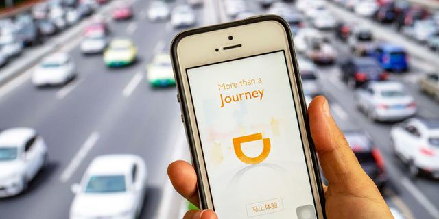 Chinese DiDi Chuxing stopt activiteiten taxidienst na moord