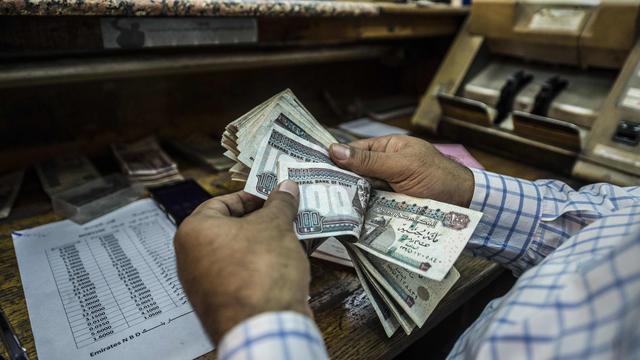 Egypte laat vaste wisselkoers los en verhoogt rente