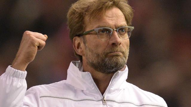 Klopp herinnerde Liverpool-spelers aan Champions League-finale 2005