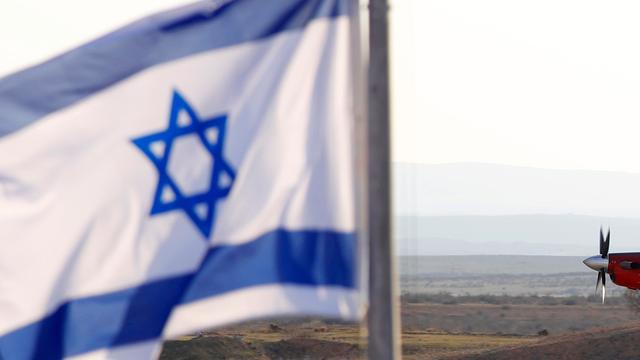EU uit kritiek op bouwplannen Israël