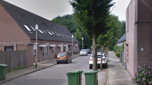 Fietser zwaargewond na botsing met andere fietser op Diderica Mijnssenstraat