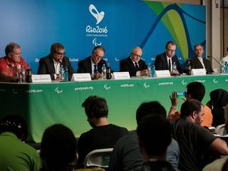 'Dit werpt een grote schaduw over de Spelen'