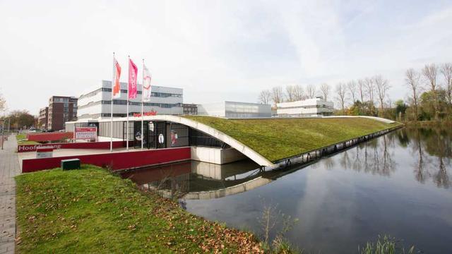 Ook Arnhems schoolgebouw uit voorzorg dicht om gevaarlijke constructie