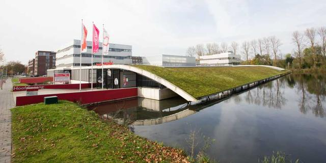 Vloeren Arnhemse school veilig voor gebruik na onderzoek