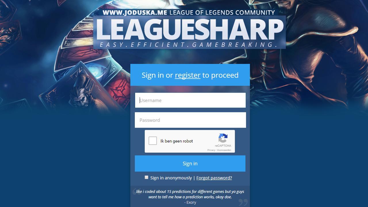 League of Legends | NU - Het laatste nieuws het eerst op NU nl