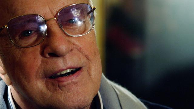 Italiaanse filmregisseur Franco Zeffirelli (96) overleden