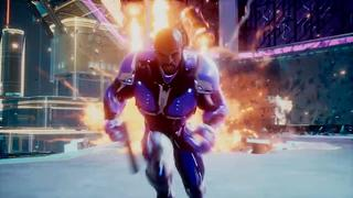 Acteur Terry Crews speelbaar in Xbox-game Crackdown 3