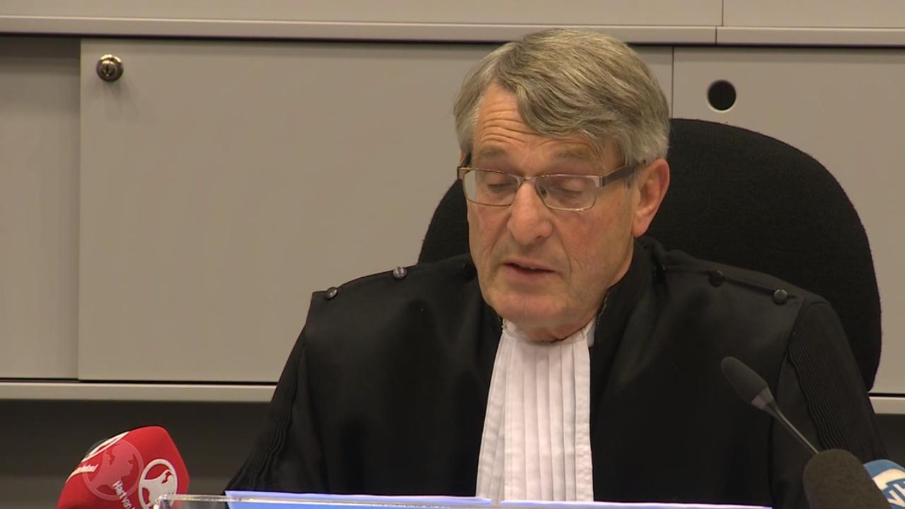 Rechtbank veroordeelt moordenaar Raja Draaisma tot twaalf jaar cel