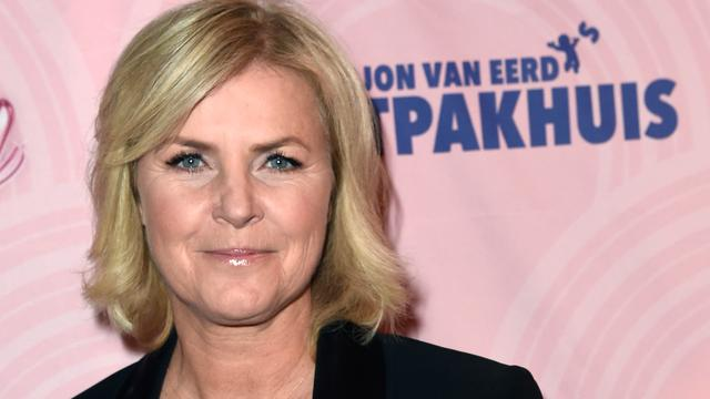 Irene Moors gaat jureren in Dancing With The Stars