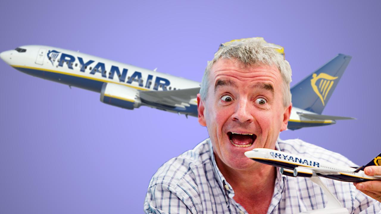 Hoe Ryanair groeide: Van 'taxichauffeurs' tot staplaatsen