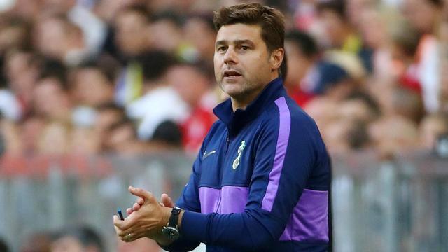Pochettino: 'Grote fout van Premier League om transfermarkt al te sluiten'