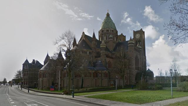 Sint Bavo-kathedraal na twintig jaar renovatie officieel geopend