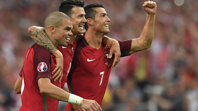 EK voetbal brengt gemiddelde leeftijd kijkers naar beneden