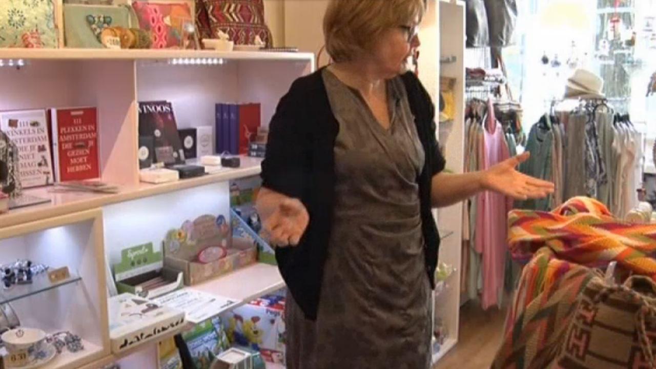 'Te weinig ruimte in winkel om mee te doen met horecaproef'
