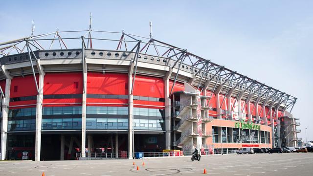 Gemeenteraad Enschede stemt in met reddingsplan FC Twente