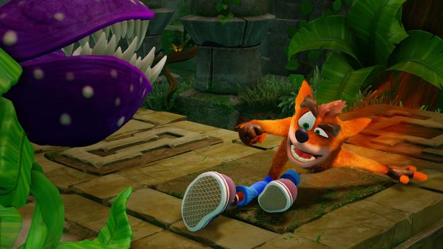 Review: Crash Bandicoot-trilogie is pittige portie nostalgie