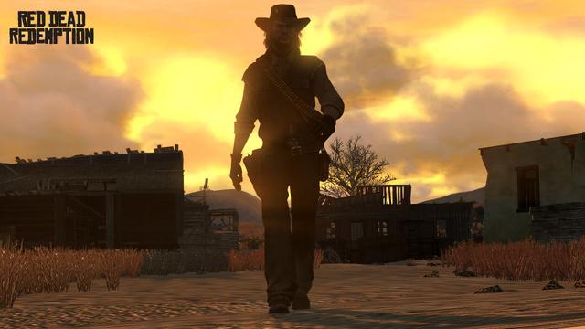 Rockstar hint mogelijk naar vervolg op Red Dead Redemption