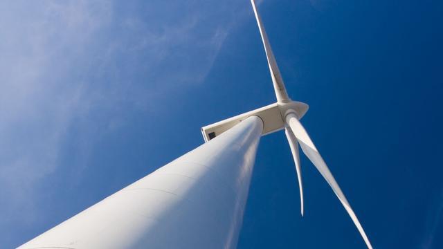 Nederlandse luchthavens over op Nederlandse windenergie