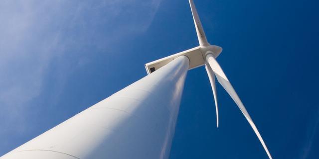 Nederland het verst verwijderd van doelstelling groene energie in EU
